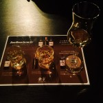Nikka Whishky Tasting Set
