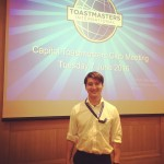 Capitol ToastMasters Club