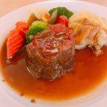 ESCAP restaurant Beef Stake2