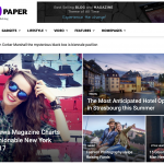 NewsPaper-Theme
