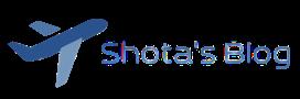 Shota\'s Blog