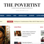 THE POVERTIST