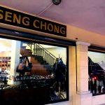 Seng Chong