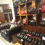 Shoes and Ladies Bags