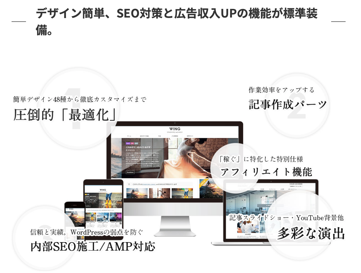 Chrome Lighthouse Pluginをインストール