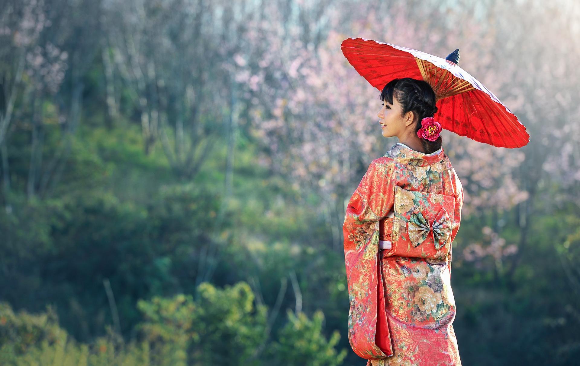 asia-kimono